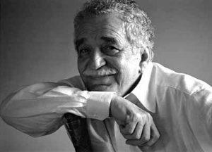 Gabriel García Márquez, historias