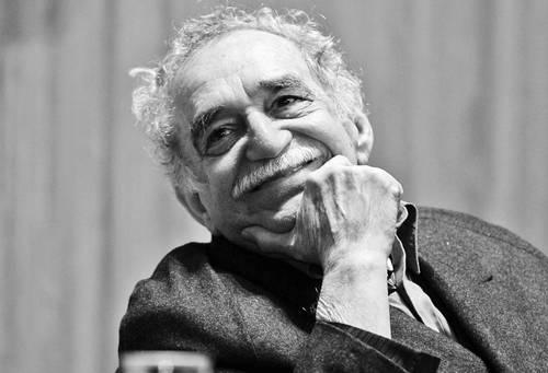Gabriel García Márquez receta literaria