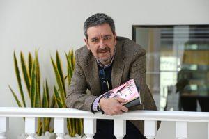 Cinco sabores Álex Oviedo