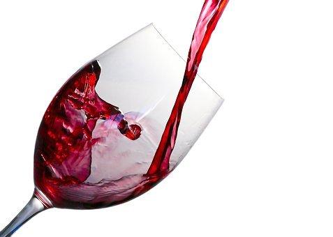 Cuento gastronómico sobre vinos