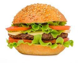 Cuento infantil sobre una hamburguesa