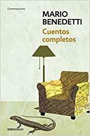 Cuentos completos de Mario Benedetti