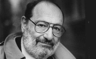 Umberto Eco y el salón ahumado