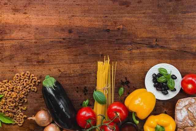 lenguaje gastronómico modelno